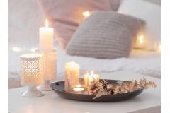 Conseils d'utilisation de bougie naturelle parfumée de Selmaya Bougies