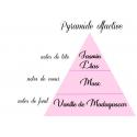 Fraîcheur du linge - Fondant parfumé naturel