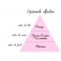 Miel (l'unité) / Tartelette parfumée naturelle