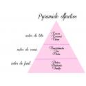 La vita è bella 15 gr  - Fondant parfumé naturel