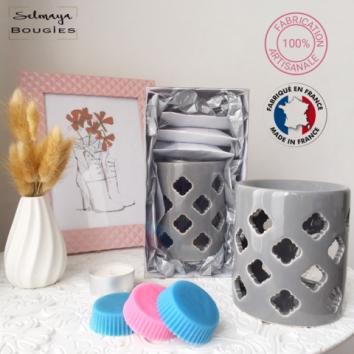 Ma petite box / Bougies et cires parfumées