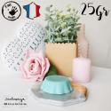 So clean 25gr - Fondant bougie parfumé naturel made in France - Selmaya bougies