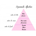 Tendresse - Fondant parfumé naturel format tartelette