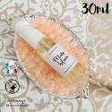 Musc blanc 30ml - Spray parfumé naturel pour linge de maison