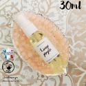 Linge propre 30ml - Spray parfumé naturel pour linge de maison