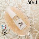 Musc poudré - Spray parfumé naturel et artisanal