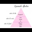 Baby / Fondants parfumés naturels / lot de 4