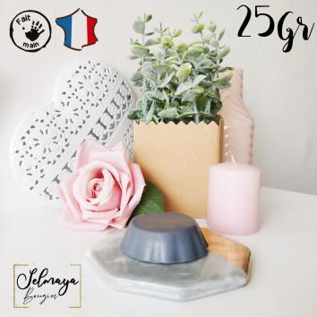 Dress code 25gr - Fondant bougie naturel parfumé - pièce