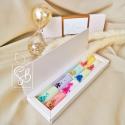 Le panaché - idée cadeau - Coffret de fondant parfumé naturel à offrir