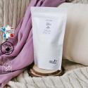 Fleur de coton - Poudre parfumée fait main pour aspirateur - Naturelle