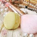 Monoï - Fondant bougie parfumé naturel - pièce