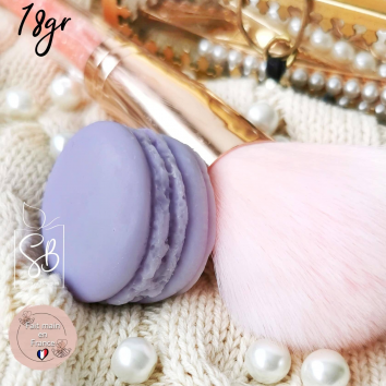 Mûre sauvage 18gr - Fondant parfumé naturel - pièce