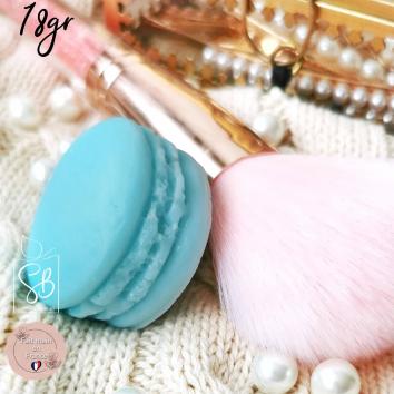 Escale aux Bahamas 18gr - Fondant parfumé format macaron