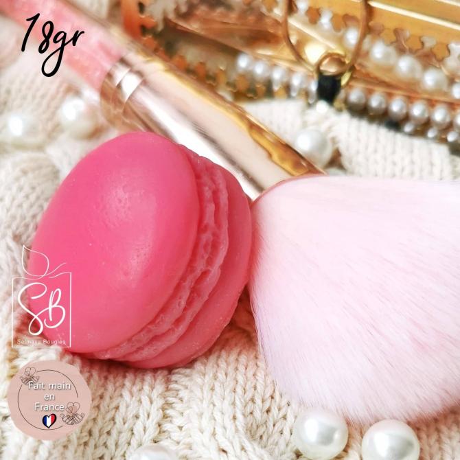 Pomme d'amour - Fondant parfumé naturel - pièce