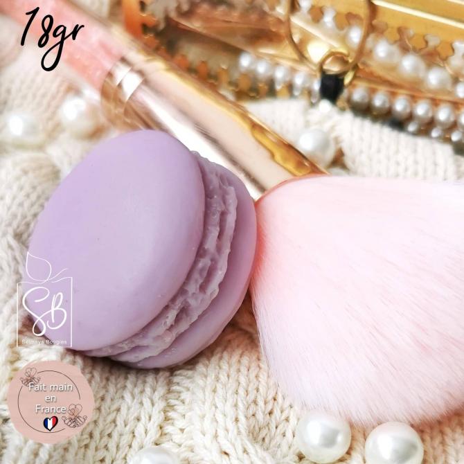 Patchouli de Malaisie - Fondant parfumé naturel - pièce