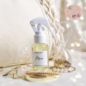 Monoï - Spray parfumé pour le linge - Naturel et fait main