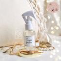 Caresse poudrée - Spray parfumé naturel fait main en France