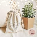 Fleur de coton - Spray parfumé pour le linge de maison naturel