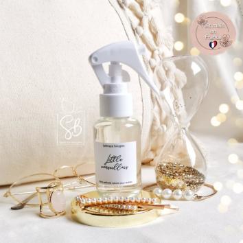 Little marseillais - Spray parfumé naturel pour le linge de maison