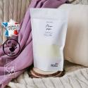 Maison propre -  Poudre parfumée artisanale pour aspirateur