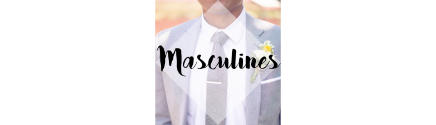 Masculines